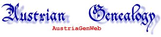 Austrian Genealogy Mailing List